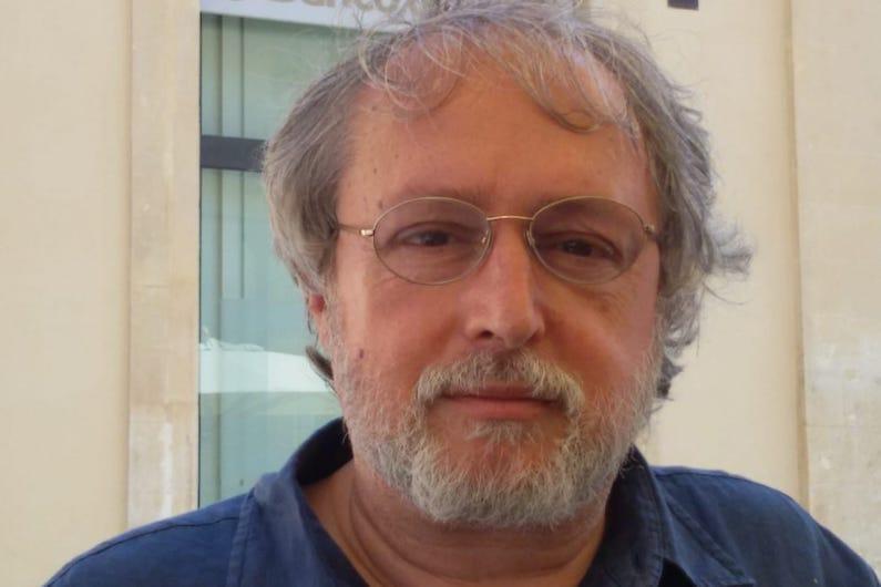 Dr Michele Iannelli