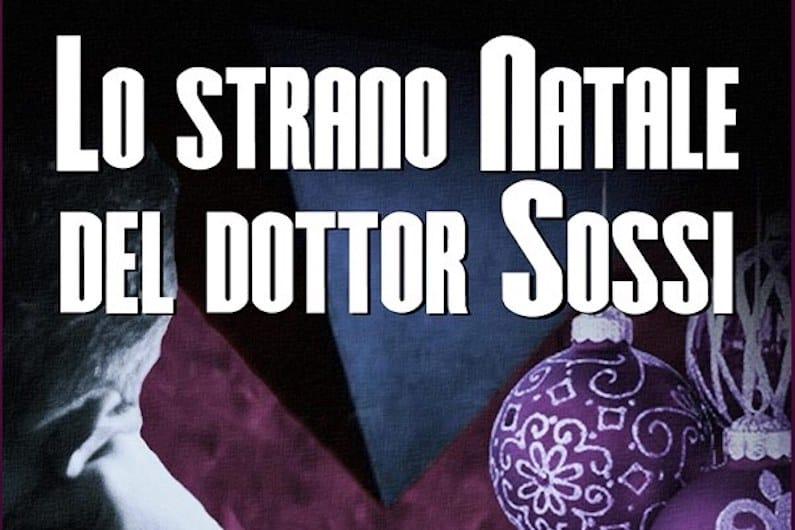 LO STRANO NATALE DEL DOTTOR SOSSI: EDIZIONI DRAW UP
