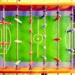Il calciobalilla