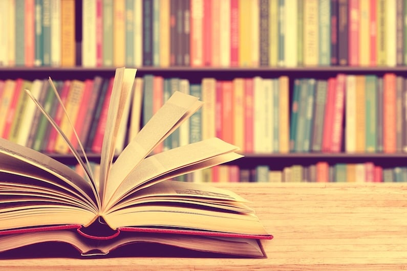 BIBLIOTERAPIA: LIBRI PER LA QUALITA' DELLA VITA