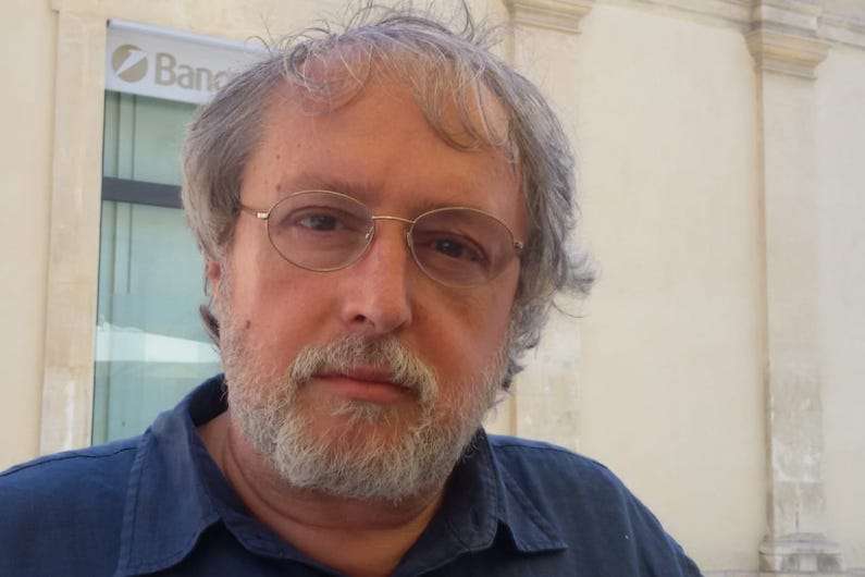 DOTT. MICHELE IANNELLI, PSICOTERAPEUTA