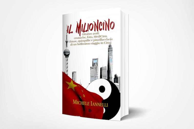 Copertine del libro Il Milioncino
