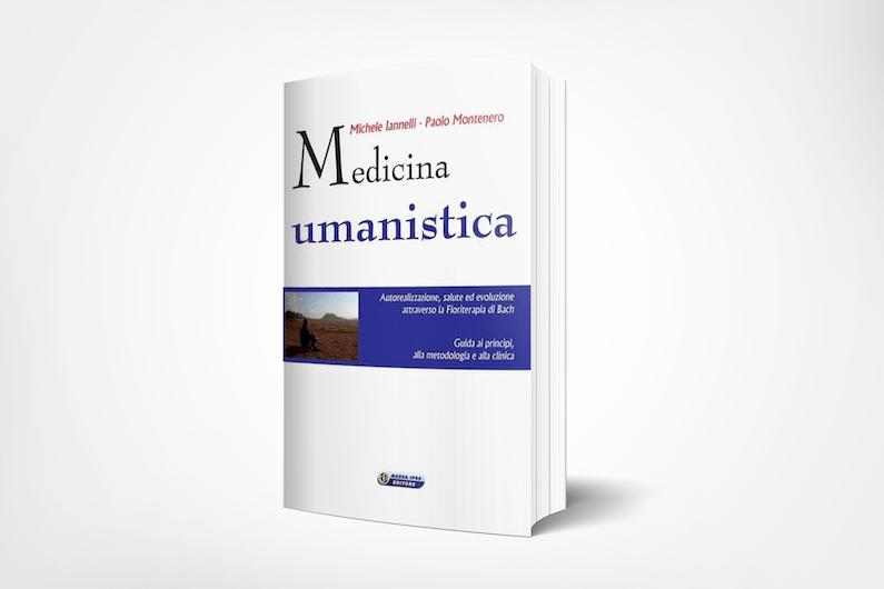 Libro Copertina Medicina Umanistica